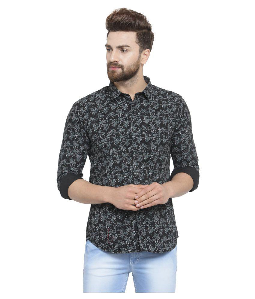 Global Republic 100 Percent Cotton Shirt