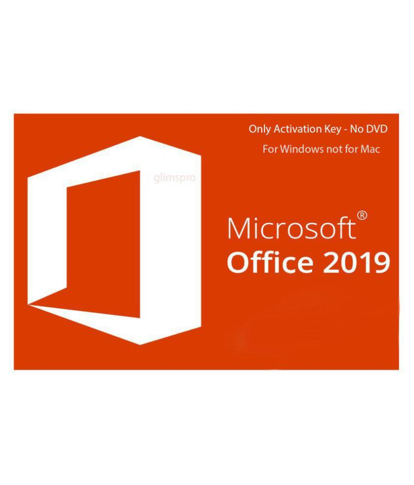 ae901c95407 Microsoft Office 2019 Professional ( 32 64 Bit ) - Buy Microsoft Office  2019 Professional ( 32 64 Bit ) Online at Low Price in India - Snapdeal