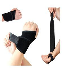 2ae09fbce4 2 ADDED. KALOPSIA INDUSTRIES Wrist Brace thumb Palm Support Wrist Support.  Rs. ...