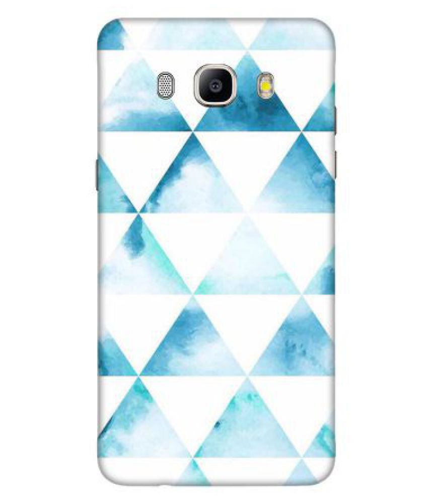 Samsung Galaxy J7 (2016) Printed Cover By Emble