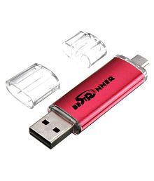 2 IN 1 2GB 4GB 8GB 16GB 32GB OTG Micro USB Flash Drive Memory Stick WHOLESALE