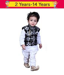 3f212f733 Boys Ethnic Wear: Buy Boys Ethnic Clothes Online at Best Prices in ...