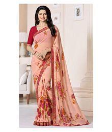 49c6d505b1 Georgette Saree: Buy Georgette Saree Online in India at low prices ...