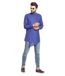 1c1f8932b Kurtas UpTo 80% OFF  Kurtas Online for Men at Best Prices in India ...
