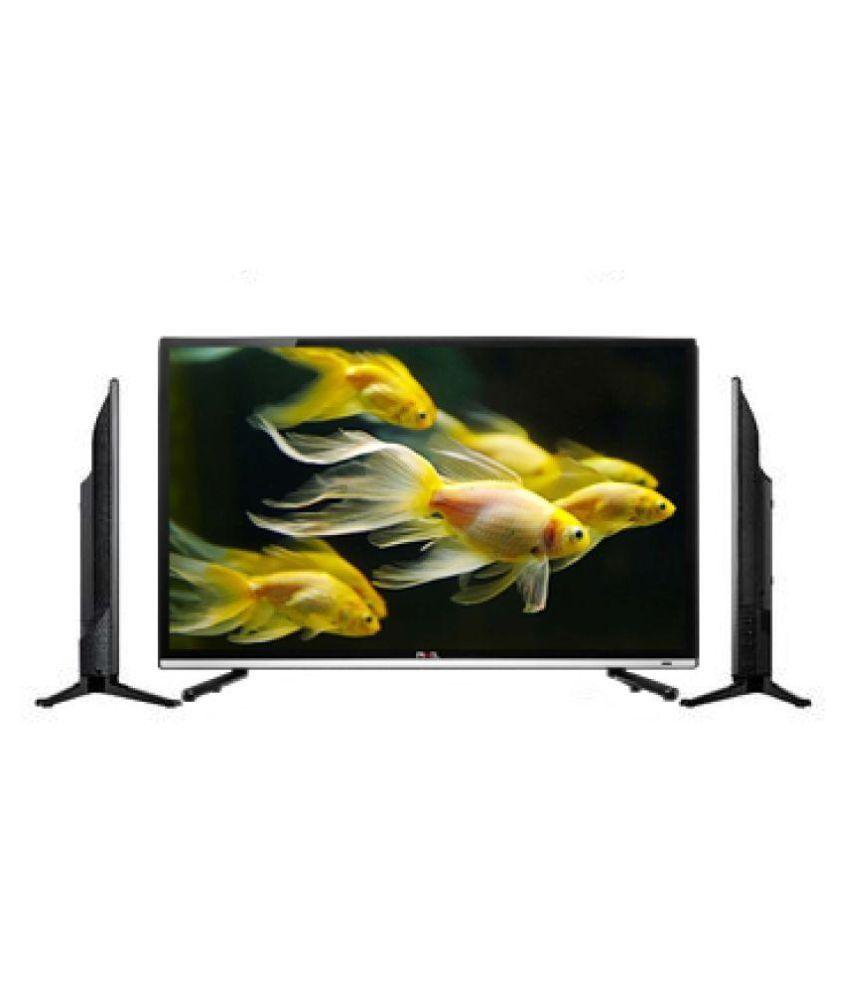 PIXEL PXL40DG 102 cm ( 102 ) Full HD (FHD) LED Television