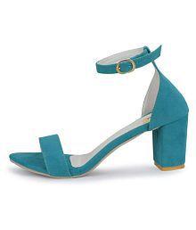 025dbb8044 Heels for Women Upto 80% OFF: Buy High Heel Sandals Online at Snapdeal