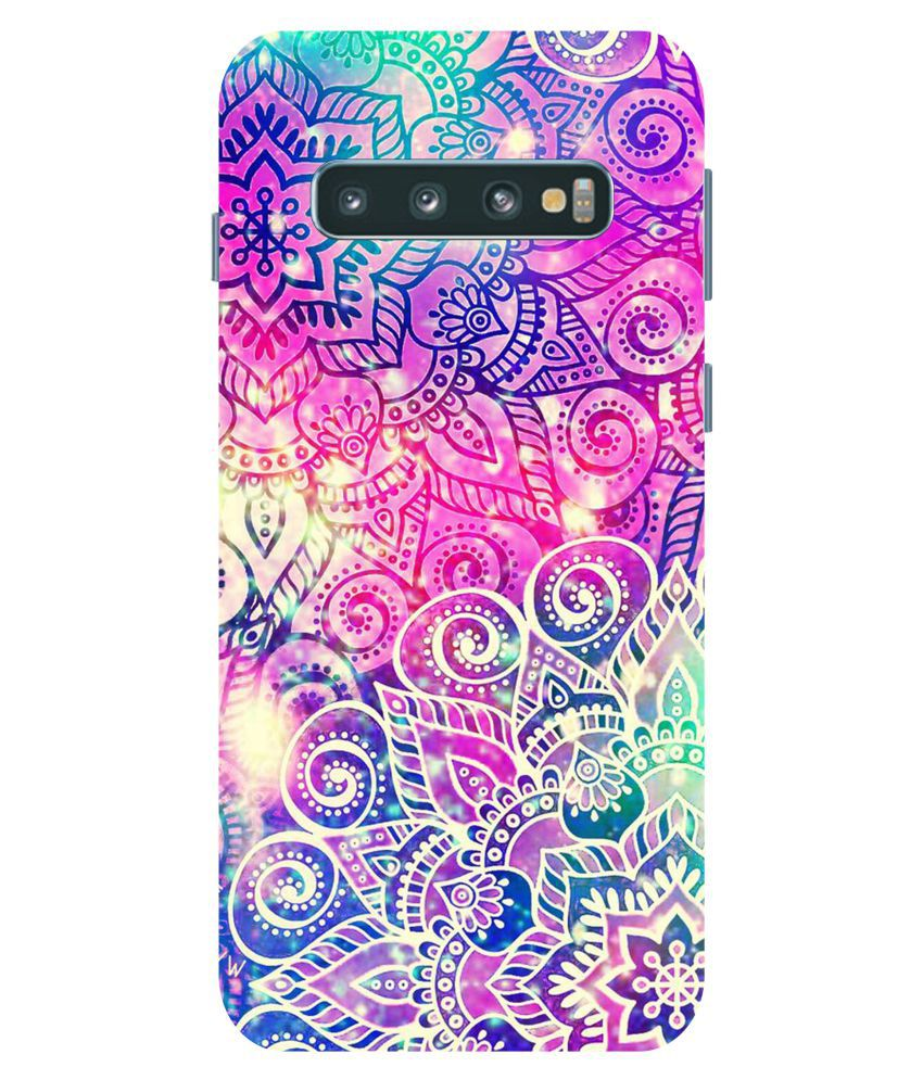 Samsung Galaxy S10 3D Back Covers By VINAYAK GRAPHIC The back designs are totally customized designs