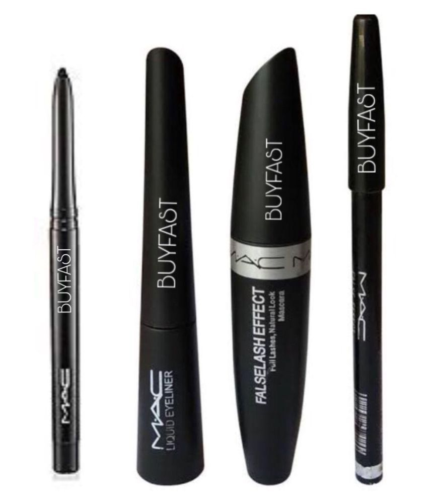676b75431fe BUYFAST 4 in1 Ultimate Eyecare Combo Mascara Face , gm: Buy BUYFAST 4 in1  Ultimate Eyecare Combo Mascara Face , gm at Best Prices in India - Snapdeal