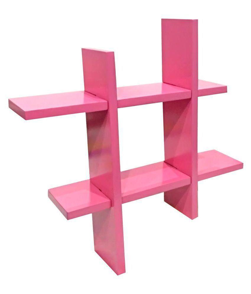 The New Look Wall Shelf/Floating shelf/Storage