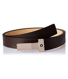 89387b4b046 Belts Upto 80% OFF  Buy Leather Belts