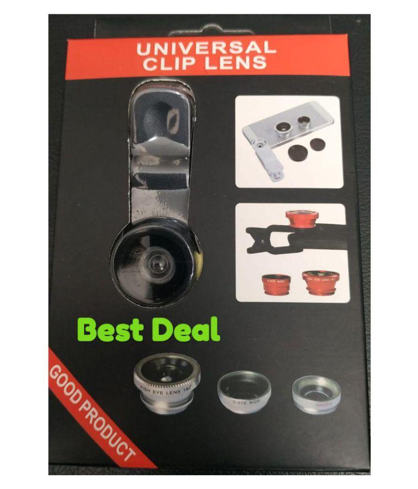 Vatsalya Universal Clip Lens