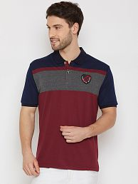 64994b18 Polo T Shirts - Buy Polo T Shirts (पोलो टी - शर्ट) For Men ...