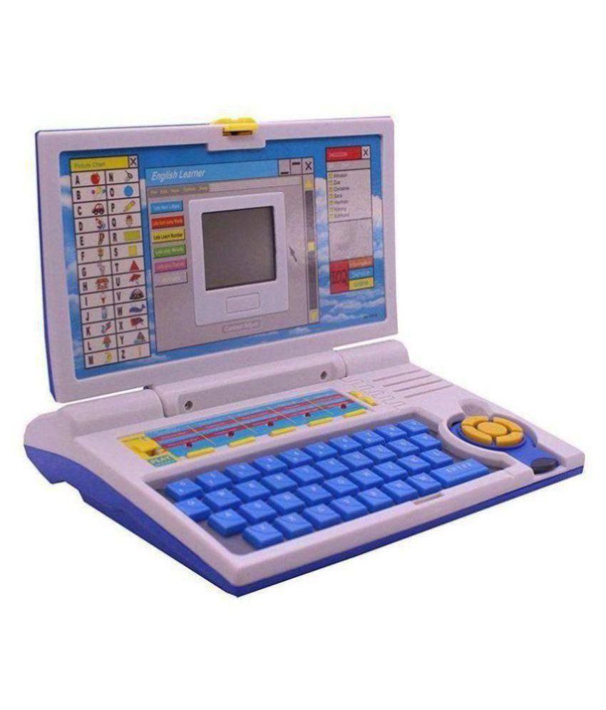 maisie enterprise  English Learner Laptop - 20 Activities