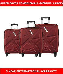 ffc626970e Luggage   Suitcases UpTo 80% OFF  Luggage Bags