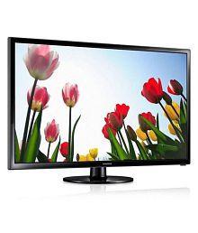Samsung UA24H4003AR 59.8 cm ( 24 ) HD Ready (HDR) LED Television