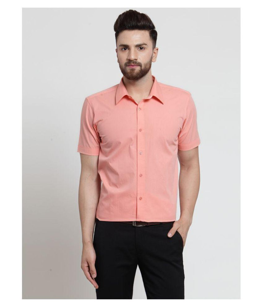 WESTCLO 100 Percent Cotton Shirt