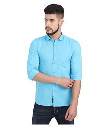 2a6a92839 Linen Shirt: Buy Linen Shirts Online at Best Prices in India | Snapdeal