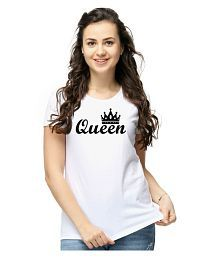 3394216b37 T-Shirts Tshirts for Women: Buy T-Shirts Tshirts for Women Online at ...
