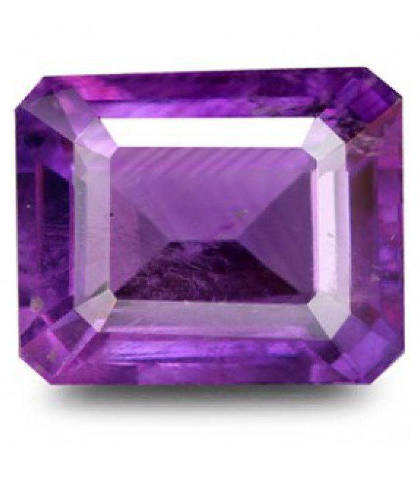 Purple Amethyst - 9.65 carats natural agate gemStone