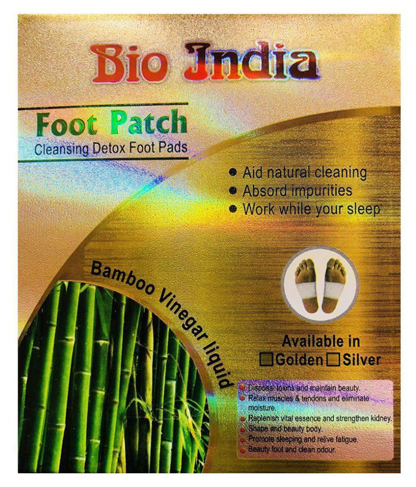 greenbee Foot Patch Regular
