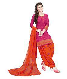 f48f9b0801ed1 Dress Materials UpTo 80% OFF: Dress Materials Online - Snapdeal