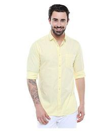 05bcdb0a2 Yellow Shirt: Buy Yellow Color Mens Shirts Online in India at Low ...