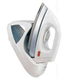 Panasonic 100 DX Dry Iron WHITE