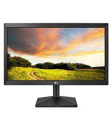 LG 20MK400A 49.5 cm(19.5) 1366*768 HD Ready LED Monitor