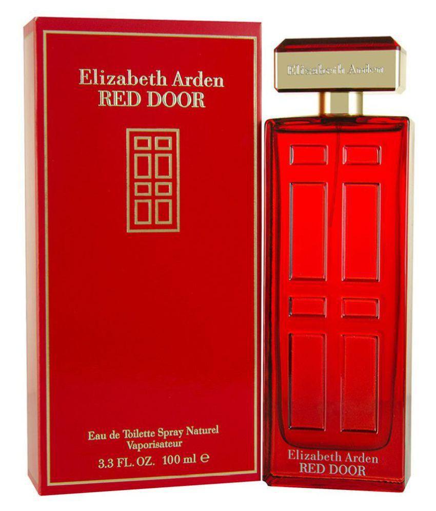 Elizabeth Arden Red Door Women EDP 100ML: Buy Online at Best Prices in India - Snapdeal