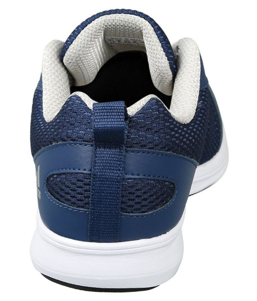 Adidas Yking Blue Running Shoes - Buy Adidas Yking Blue