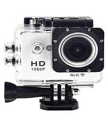 TICTOK MP Action Camera