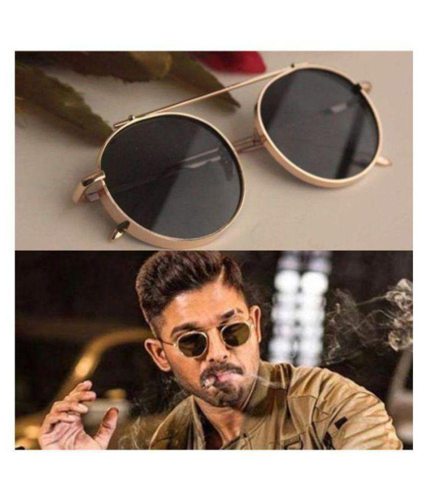 12d9e079f5 Dior Black Round Sunglasses ( D83654 ) - Buy Dior Black Round Sunglasses (  D83654 ) Online at Low Price - Snapdeal