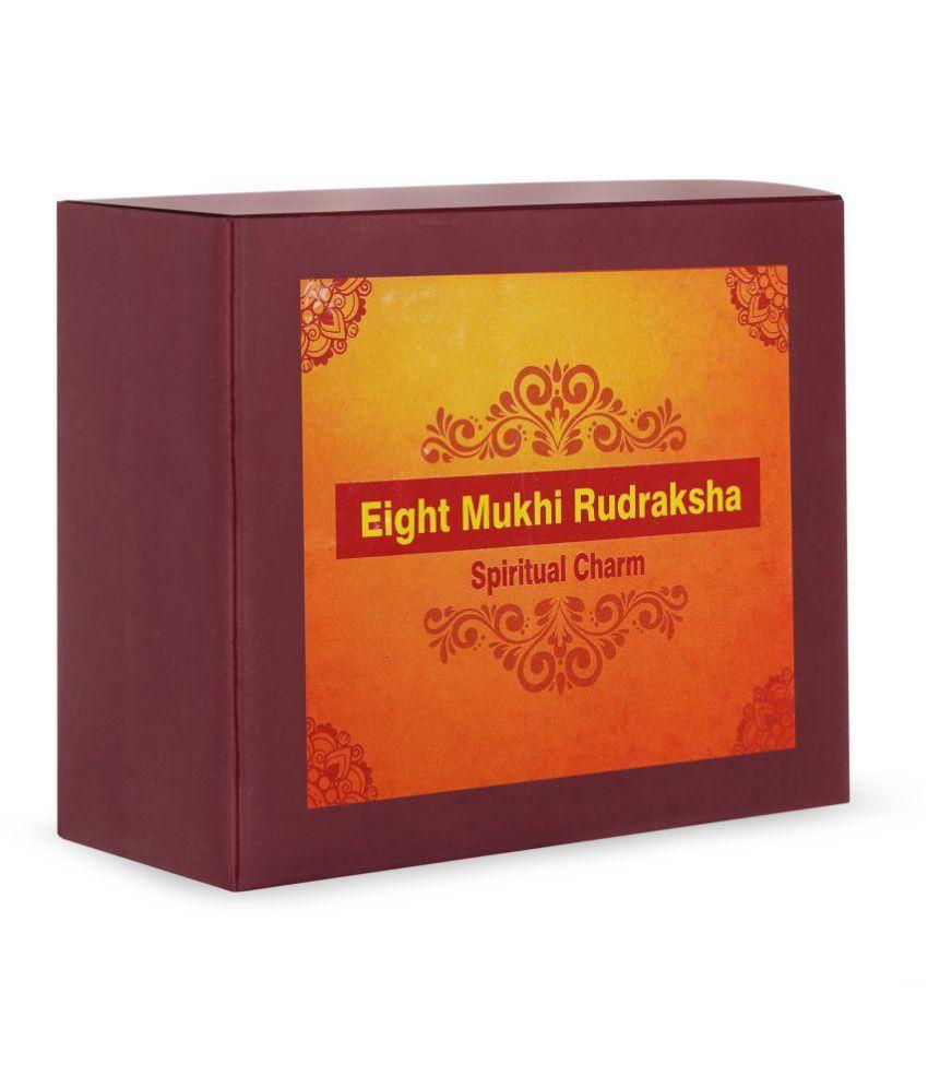 Live Vaastu Rudraksha Bead Pack of 1 - 1 Beads