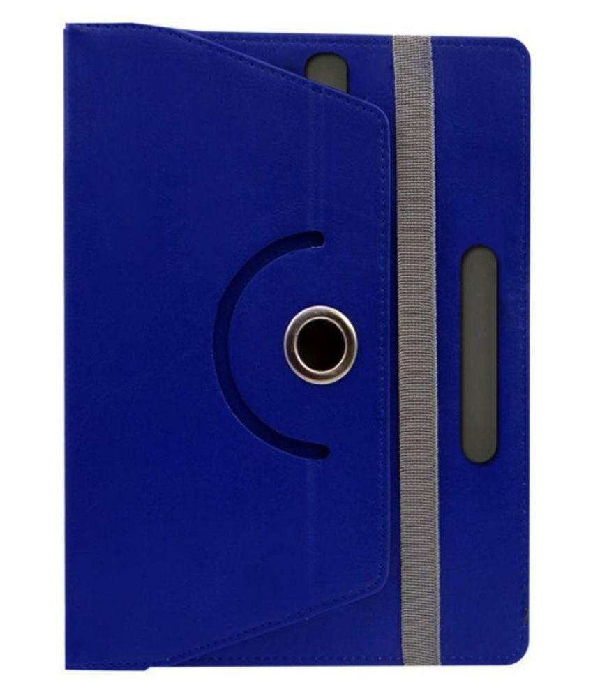 Huawei Honor Mediapad T3 8.0 Flip Cover By Cutesy Blue