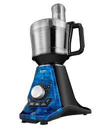 Preethi Zodiac 2.0 MG235 750 Watt 4 Jar Juicer Mixer Grinder