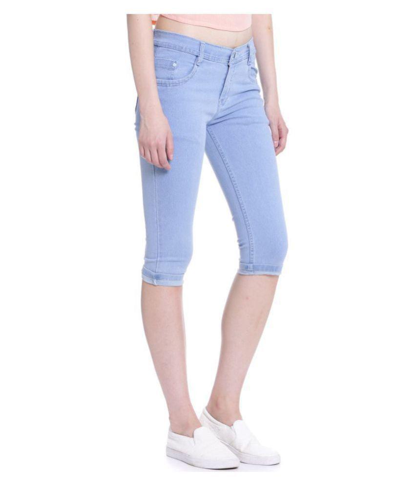 Broadstar Denim Jeans - Blue