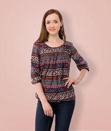 be60f926 Tops for Women: Buy Tops, Designer Tops and Tunics Online for Women ...