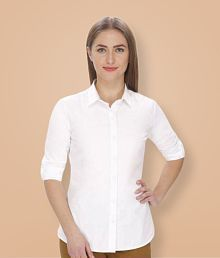 aab18e95d246a1 Women's Shirts: Buy Casual and Formal Shirts For Women Online at ...