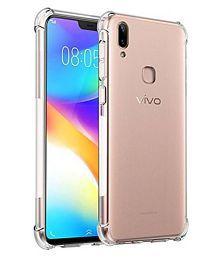 Vivo V9 Plain Covers : Buy Vivo V9 Plain Covers Online at