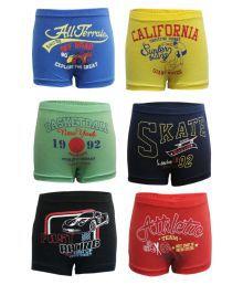 Boys Innerwear Combos