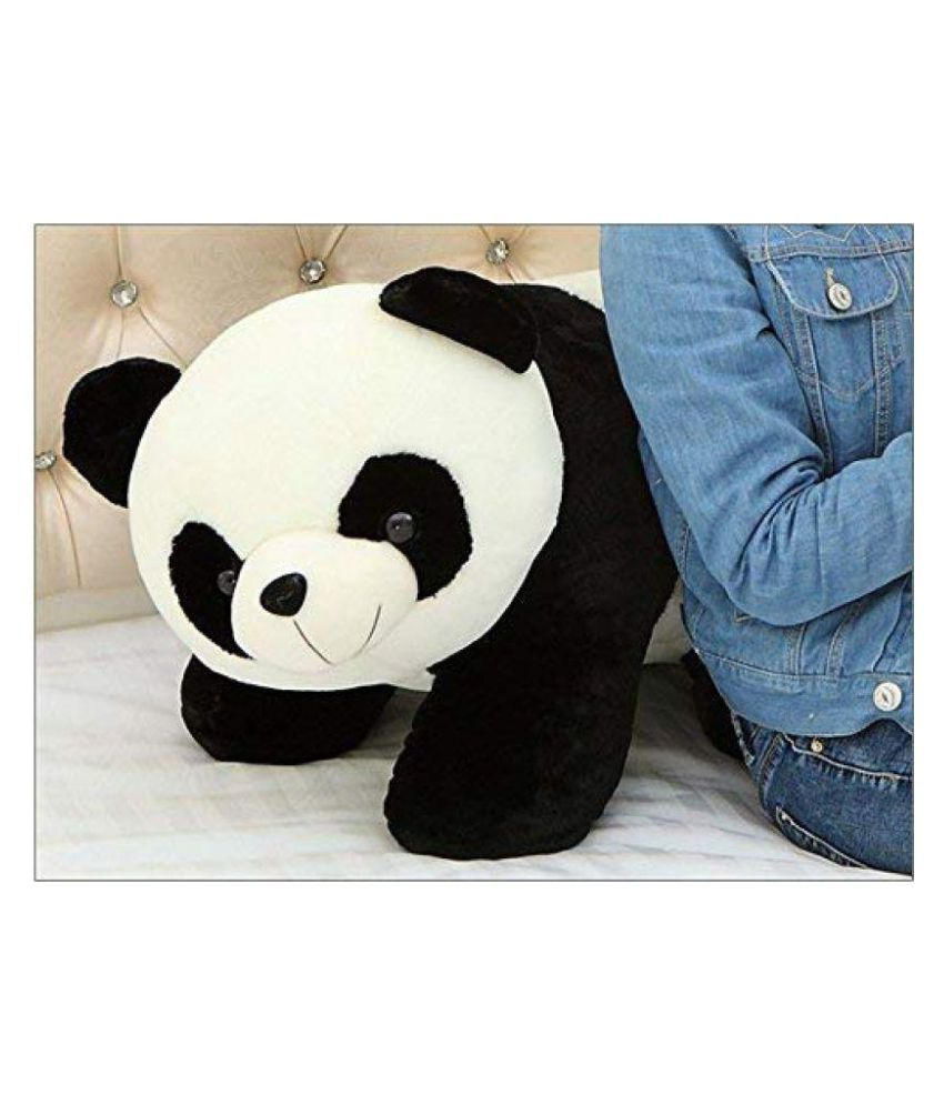 Anxiety Stuffed Animal, Sardar Ji Toys Stuffed Spongy Huggable Cute Panda Teddy Bear Black White 65 Cm Xl Buy Sardar Ji Toys Stuffed Spongy Huggable Cute Panda Teddy Bear Black White 65 Cm Xl