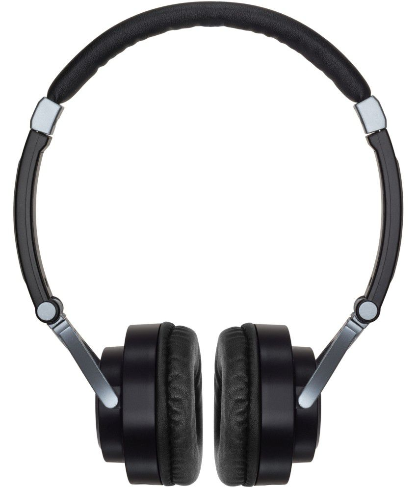 ca681aff8c0 Motorola Pulse 2 Over Ear Wired Headphones With Mic (Black) - Buy Motorola  Pulse 2 Over Ear Wired Headphones With Mic (Black) Online at Best Prices in  India ...