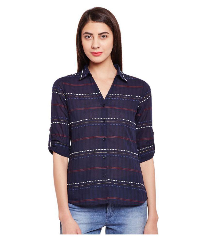 Wisstler Cotton Shirt