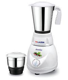 Lazer HOTSHOT 450 Watt 2 Jar Mixer Grinder