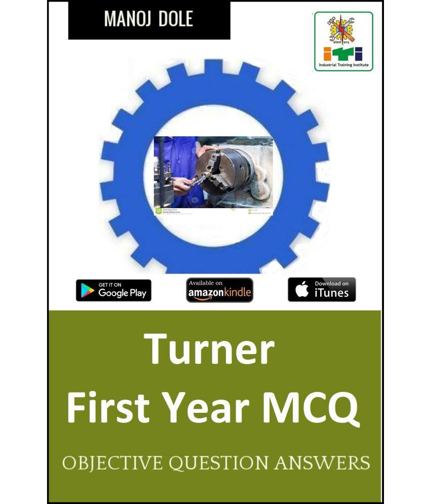 Turner First Year MCQ