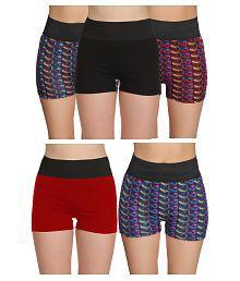 82ba73b06166 Boy Shorts Panties: Buy Boy Shorts Panties for Women Online at Low ...