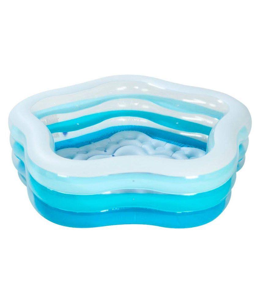 crazy toys Swim Center Summer Colors Pool, Blue