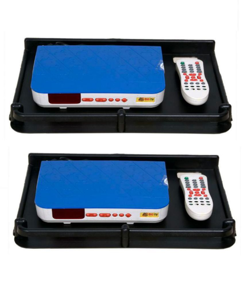 a25fbf185e Buy SSS Set Top Box Stand Online at Best Price in India - Snapdeal