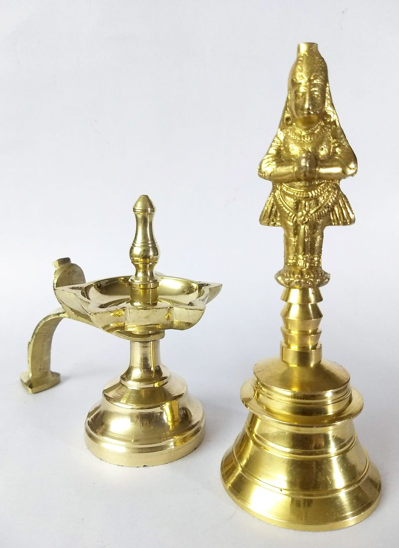 AMKL Brass Goa Pancharat with Pooja Bell