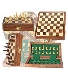 2dd07ccd572 Chess Boards  Buy Chess Game Board Online at Best Prices in India on ...
